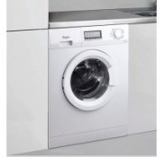 Whirlpool 惠而浦 7kg / 4kg 1400轉 嵌入式前置式洗衣乾衣機  AWF74141BU