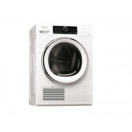 Whirlpool 惠而浦 10KG 冷凝式乾衣機 DSCX10122