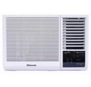 Rasonic 樂信 1.5匹窗口式冷氣機(無線遙控) RCXV1215V