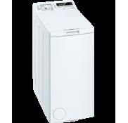 Siemens 西門子 6.5KG 100-1000轉 上置式洗衣機  WP10T255HK
