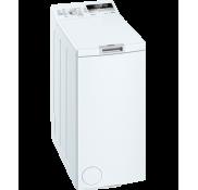 Siemens 西門子 7KG 100-1200轉 上置式洗衣機  WP12TB27HK