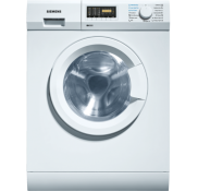 Siemens 西門子 7KG/4KG 600-1400轉 洗衣乾衣機 WD14D361HK