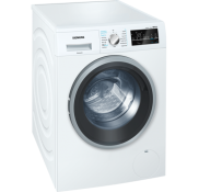 Siemens 西門子 8KG/5KG 400-1500轉 洗衣乾衣機 WD15G421HK
