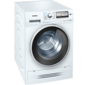 Siemens 西門子 7KG/4KG 400-1500轉 洗衣乾衣機 WD15H542EU